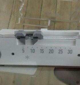 Термостат Nobo R80 RDC700