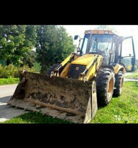Трактор job 3cx в аренду
