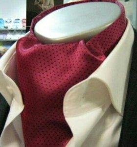 Галстук платок мужской
