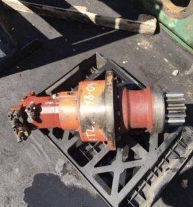 Редуктор поворота башни (GD-9)