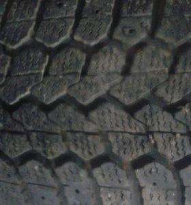 шины с дисками