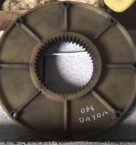 Муфта гидронасоса на экскаватор VOLVO-340