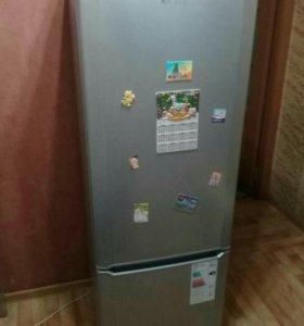2-х камерный холодильник Веко