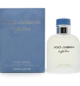 Light Blue Pour Homme от Dolce & Gabbana