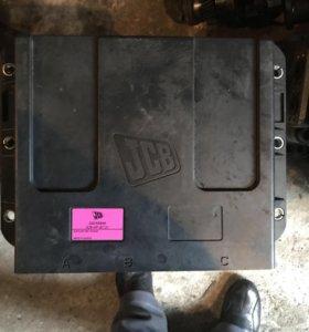 Блок управления (Мозги) на экскаватор JCB-220