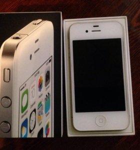 iPhone 4, 8g