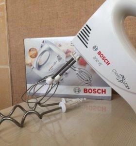 Миксер Bosh MFQ 3010