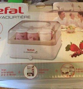 Йогуртница Tefal