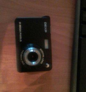 Камера DEXP DC5100