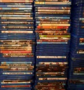 Blu-ray диски