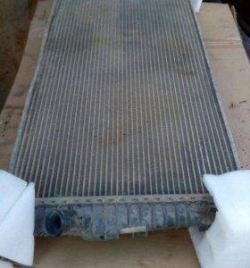 Радиатор охлаждения форд фокус 2 мкпп