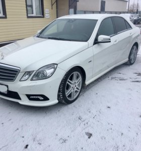 Продаю Mercedes benz E200 CLA