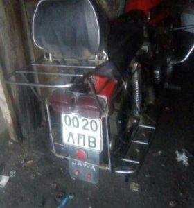 Ява 350