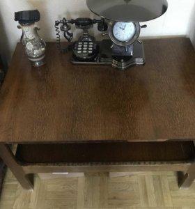 Диван, кресла и столик