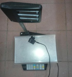 Весы электронные