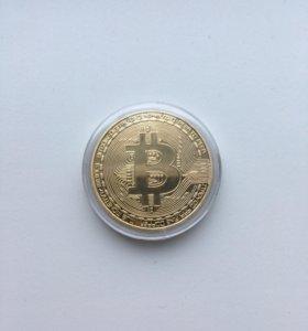 Биткоин, Bitcoin, BTC.