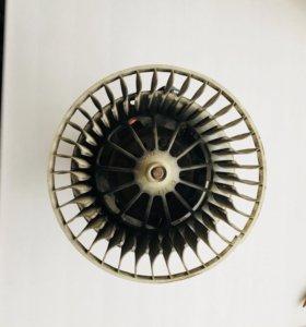 Вентилятор отопителя BMW 3 серии е46