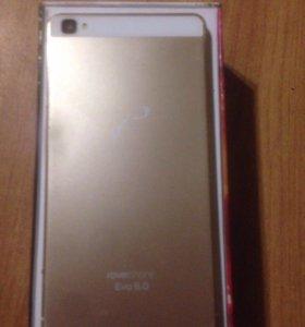 Продам RoverPhone Evo 6.0 8гб