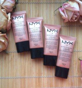Nyx база под макияж