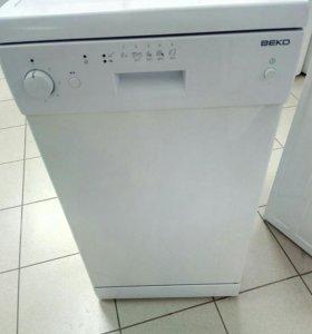 Посудомайка Beko DFS1500