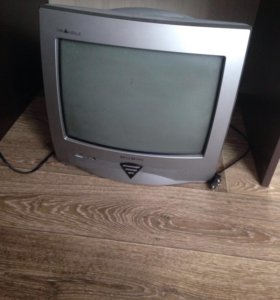 Продаётся телевизор в рабочем состоянии