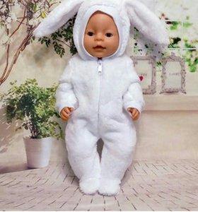 Одежда для кукол Беби Бон.