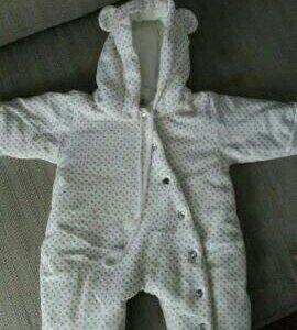 Комбинезон малышу