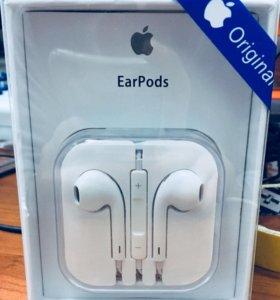 Наушники EarPods for iPhone(Original)