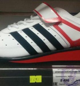 Adidas штангетки POWER PERFECT II