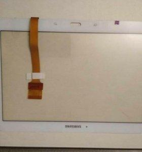 Сенсор для планшета Samsung Galaxy tab 4