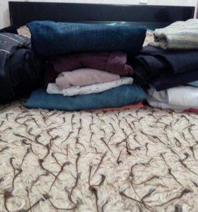 Продаю пакет одежды