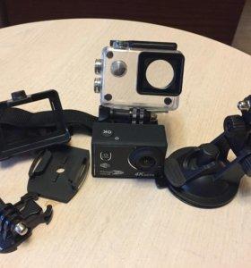 Продам экшн камеру Magic eye