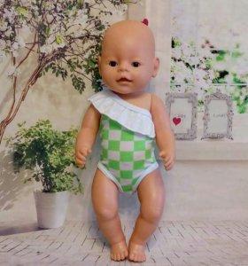 Одежда для Беби Бон.