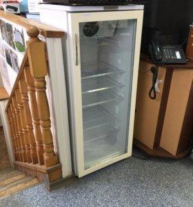 Холодильник новый!