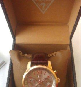 Часы Guess. Оригинал.