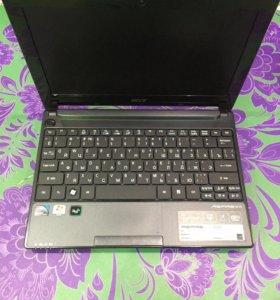 Нетбук Acer 2/1/160