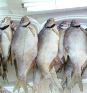 Рыбка вяленая 35 р за штуку