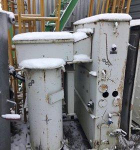 Трансформатордля прогрева бетона КТП-ТО 80-86 У1