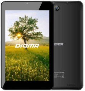 Планшет Digma Optima