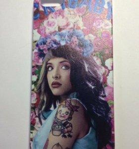Чехол Melanie Martinez на iPhone 5S