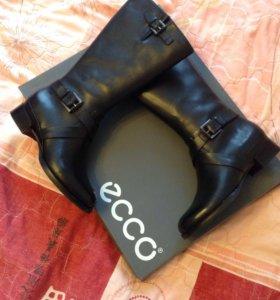 Сапоги ECCO 36р