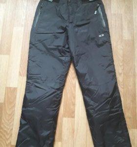 Зимние женские штаны SALOMON р. L ( 48 )