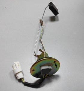 Датчик указателя уровня топлива на три болта Nexia
