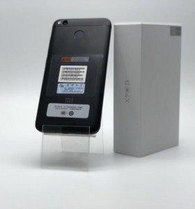 Смартфоны Xiaomi Redmi 4X 2/16 гб и 3/32гб.