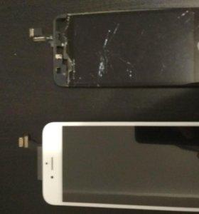 Выездной мастер по ремонту iphone