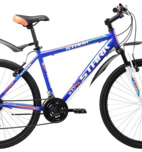 велосипед старк