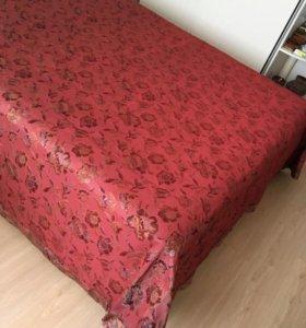 Покрывало на 2-х спальную кровать