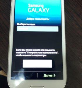 Samsung Slll белый
