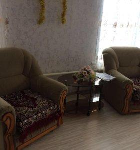 Кресла-кровать.