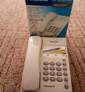 2 Домашних телефона